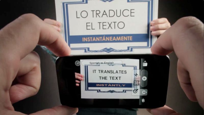 Google translate offline dictionary real time
