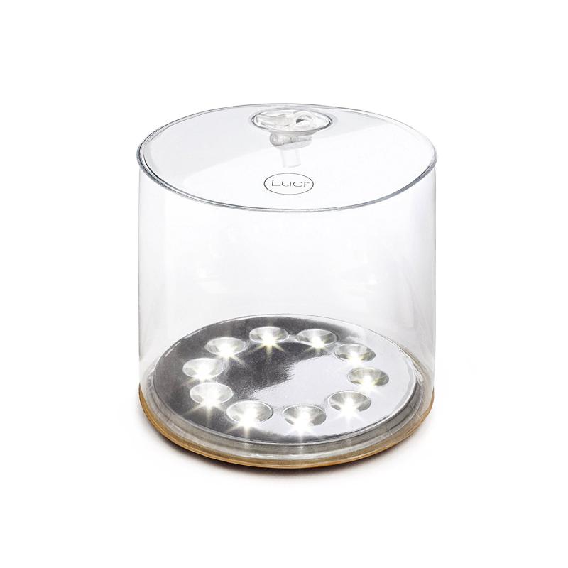 MPOWERD luci solar LED light