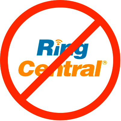 RingCentral logo best hi resolution